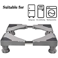 SMONTER - Soporte móvil universal ajustable para secadora