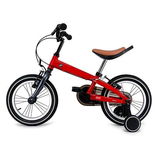 Bicicleta para niños para niños y niñas de 3 a 10 años: Amazon.es ...