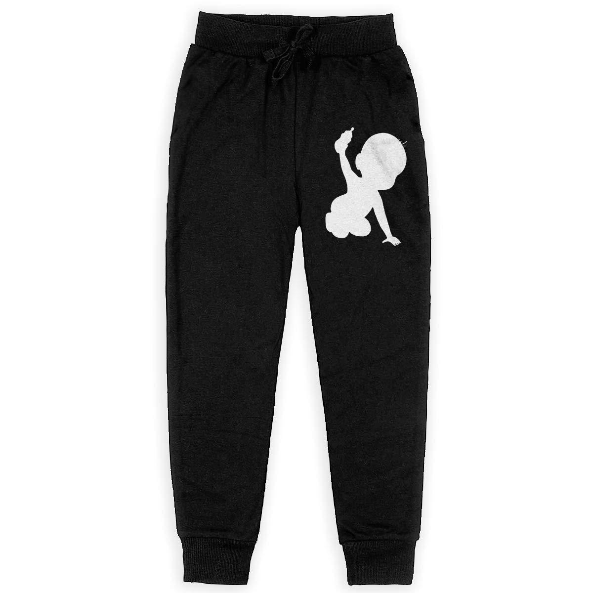Po0owkw2op Toddler Teenage Trousers