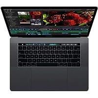 Apple MacBook Pro 15.4 inç Dizüstü Bilgisayar Intel Core i7 8 GB 256 GB Intel HD Graphics 630 macOS, Uzay Grisi