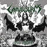 Gravewurm - Abyss Sorcery