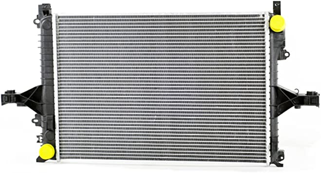 V70 XC70 FOR AUTOMATIC VEHICLES S80 BRAND NEW RADIATOR VOLVO S60