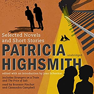 Patricia Highsmith Audiobook