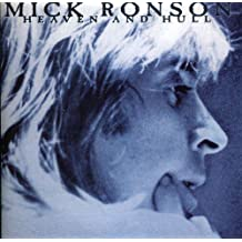 Heaven & Hull /  Mick Ronson