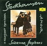 Stockhausen: In Freundschaft / Traum-Formel / Amour