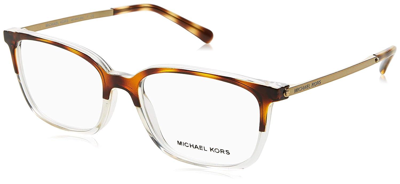 Großhandelsverkauf Vielzahl von Designs und Farben günstig kaufen Michael Kors Brille BLY (MK4047 3281 53): Amazon.co.uk ...
