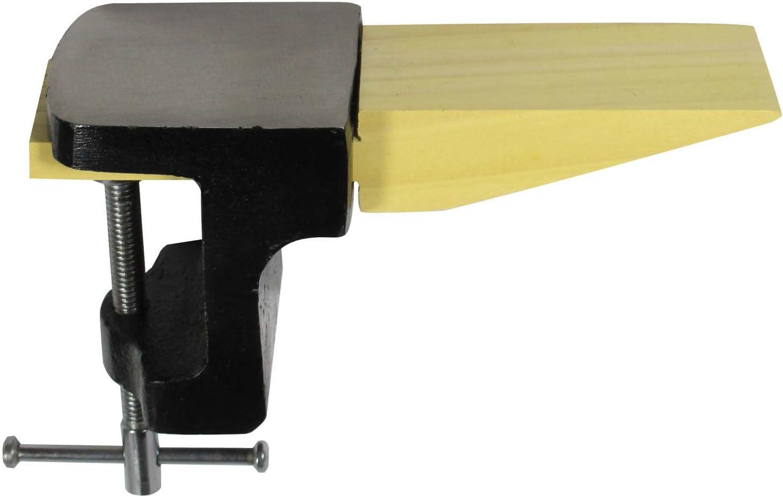 SE 96417CV Mini Aluminum Table Vice 1-1//2 1-1//2 Sona Enterprises