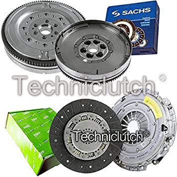 Valeo Valeo 2 parte Kit de embrague y Sachs DMF 7426816609764: Amazon.es: Coche y moto