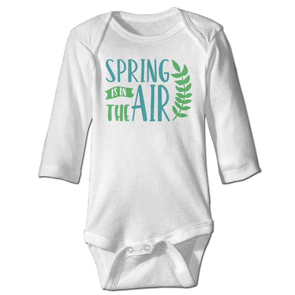Midbeauty Spring In Air Newborn Cotton Jumpsuit Romper Bodysuit Onesies Infant Boy Girl Clothes