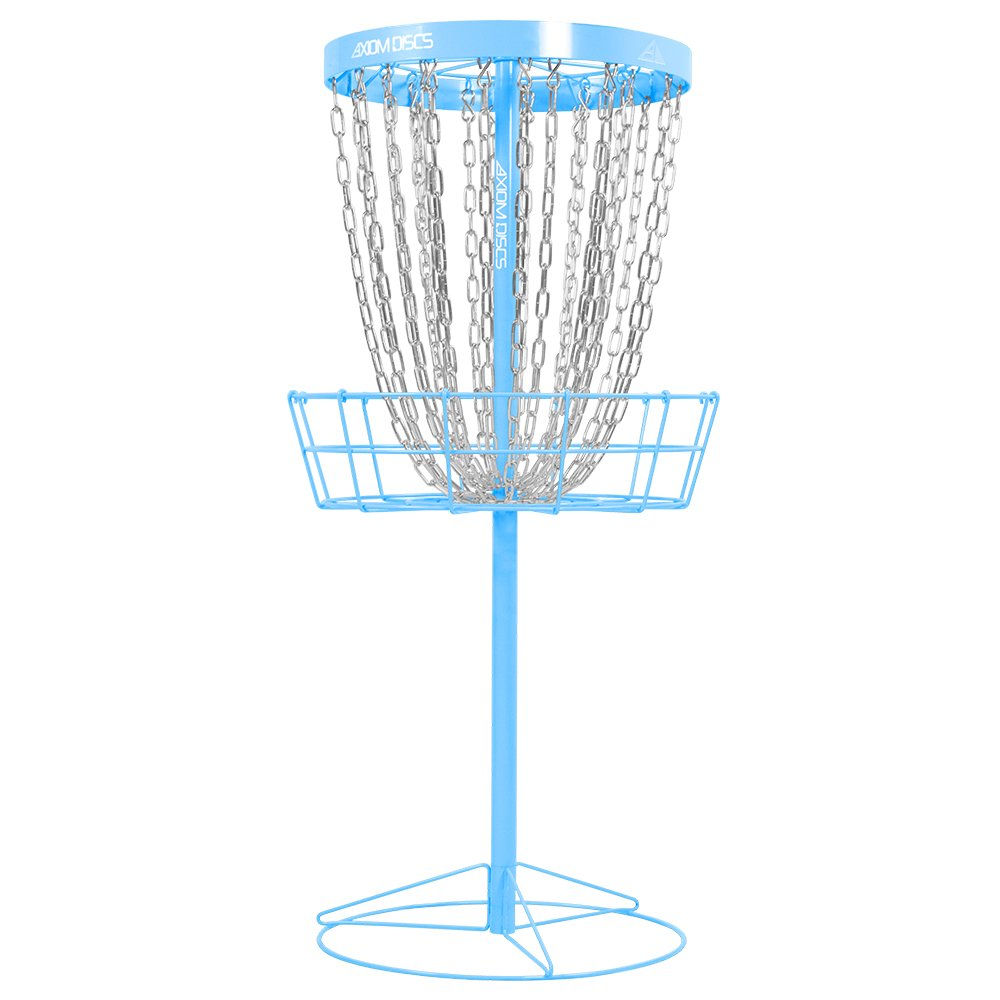 Axiom Discs Pro 24-Chain Disc Golf Basket by Axiom Discs