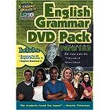 The Standard Deviants - English Grammar 2-Pack