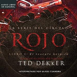 Rojo Audiobook