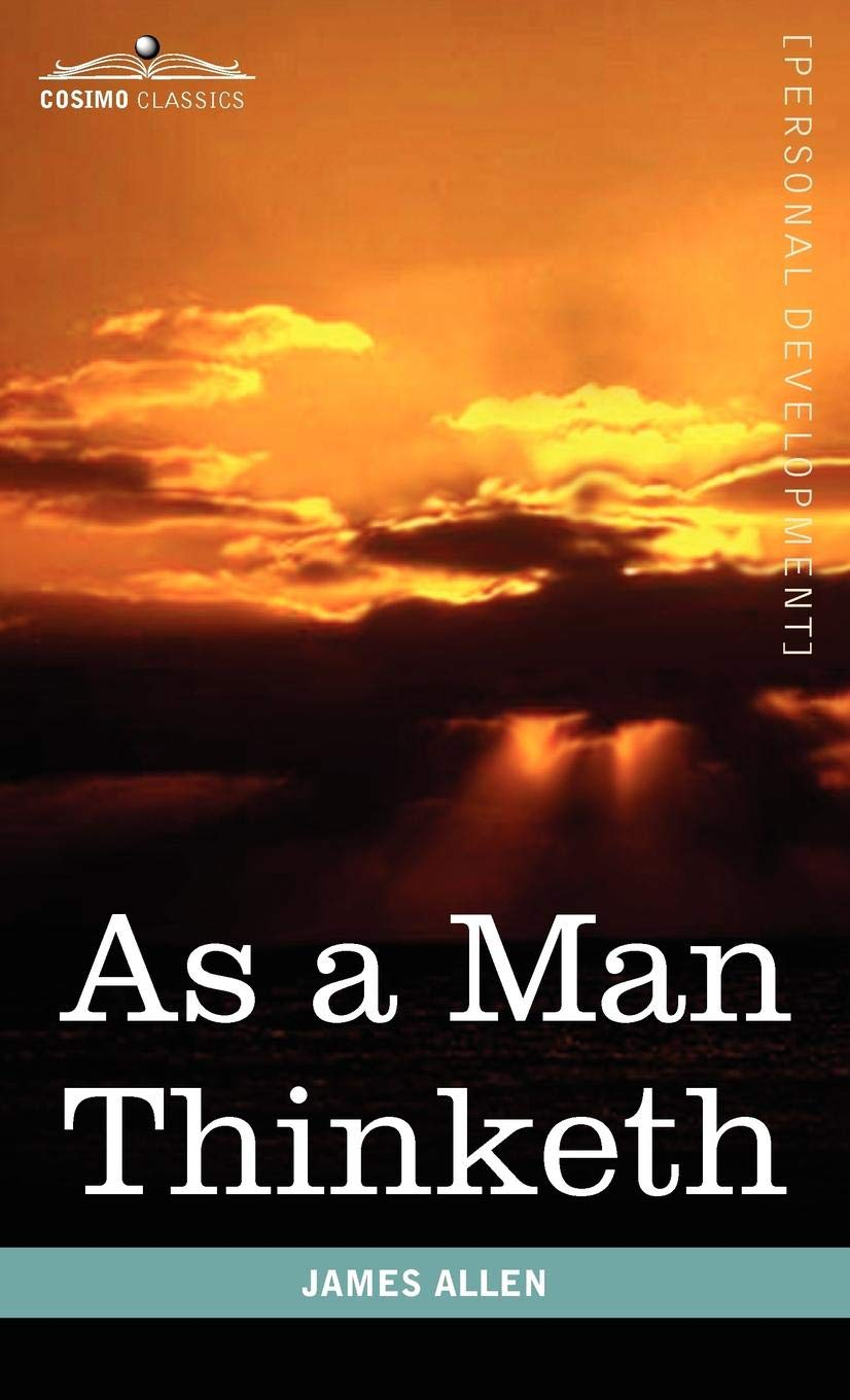 As a Man Thinketh pdf