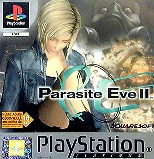 jeux parasite eve 2 pc