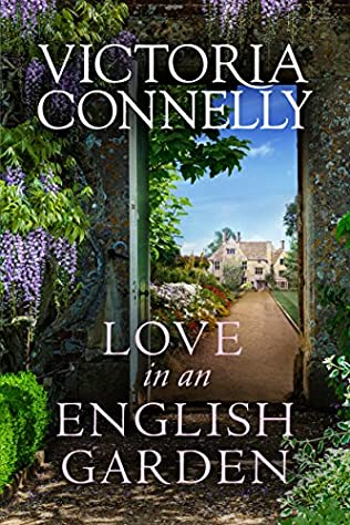 book cover of Love In An English Garden