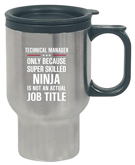 Amazon.com: Best Gift For A Super Skilled Ninja Technical ...