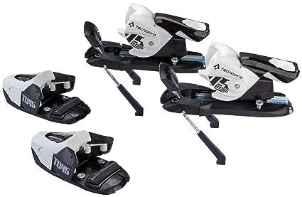 Alpin Tecno Pro Alpin Skibindung Ski bindung TC 45 J 75 White/Black Neu
