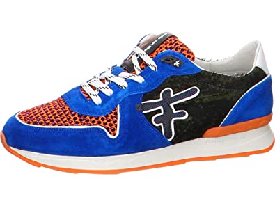 Floris SneakerSchuhe 1624101 Van Bommel Herren 0Nvwm8n