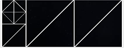 LiteMark Reflective Assorted Triangles