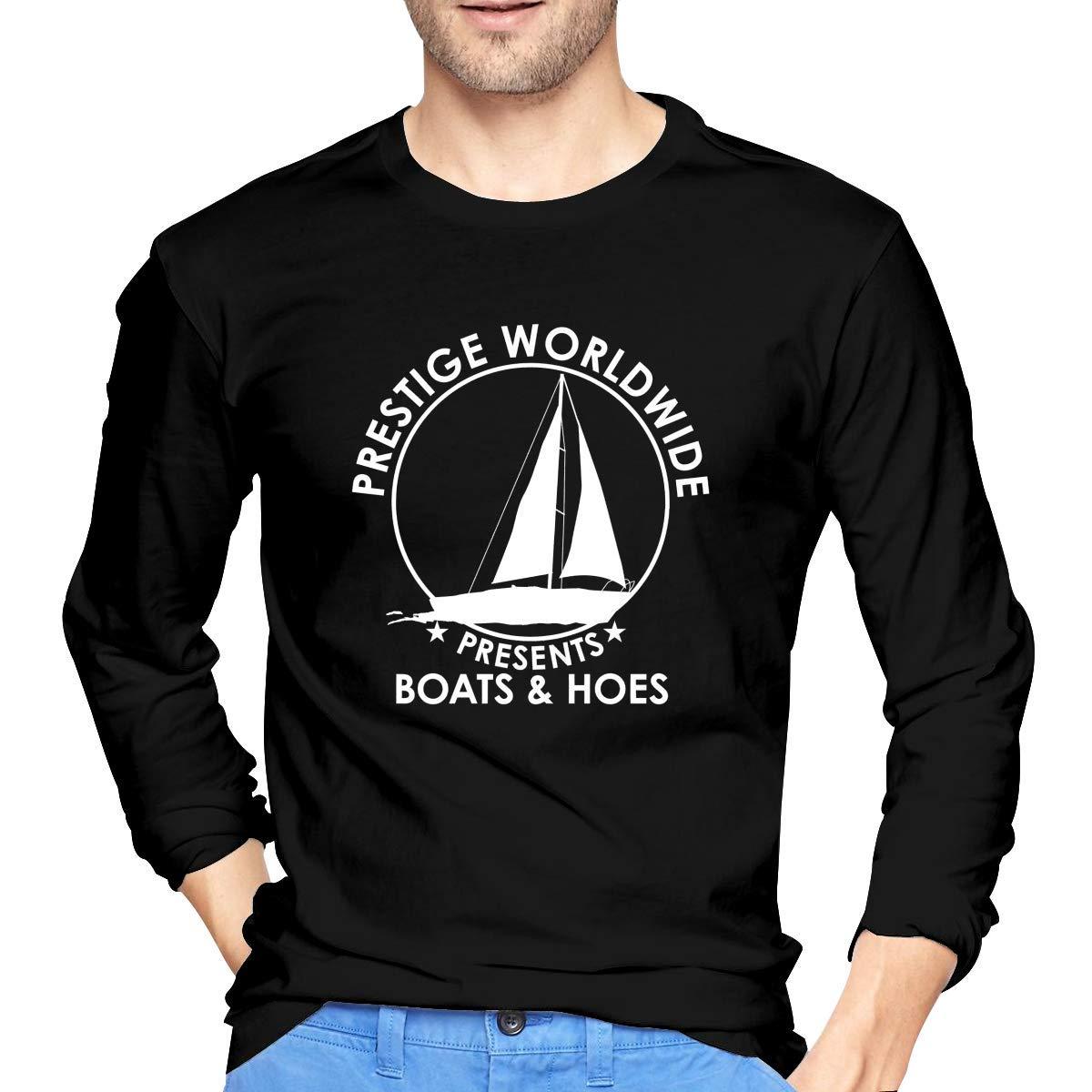 Chelsse Camiseta Manga Larga Mens Prestige Worldwide Boats and ...