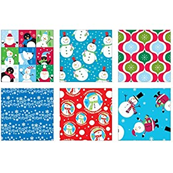 26 BEAUTIFUL CHRISTMAS WRAPPING IDEAS WITH THESE ...  Christmas Wrapping Paper For Men