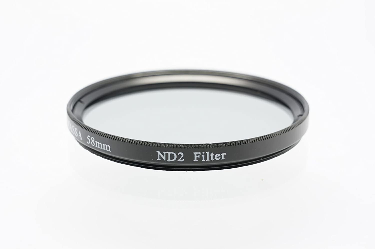 Gadget Place ND8 Neutral Density Filter for Panasonic Lumix G Vario 12-60mm F3.5-5.6 ASPH Power OIS