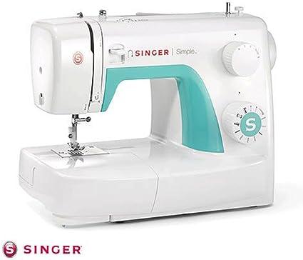 Singer 3210 Fashion mate de la máquina de coser brazo libre ...