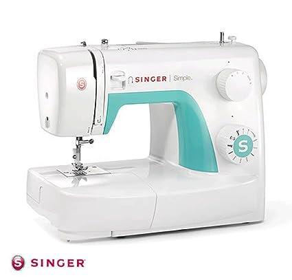 Singer 3210 Fashion mate de la máquina de coser brazo libre capacidad de puntada de costura