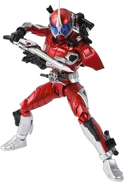 New Bandai S.H Figuarts Shinkocchou Seihou Masked Kamen Rider Amazon USA