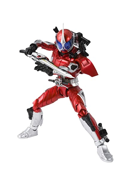 New Bandai S.H Figuarts Masked Rider 2 USA Shinkocchou Seihou