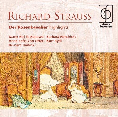 (Richard Strauss: Der Rosenkavalier (Highlights))