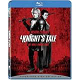A Knight's Tale (Blu-ray Disc, 2006)