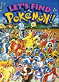 : Let's Find Pokemon! Special Complete Edition