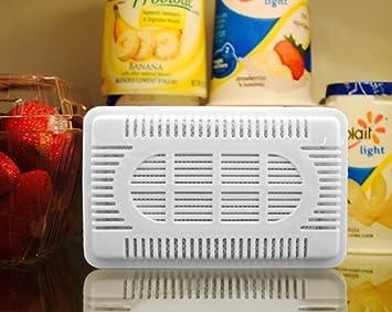 Kühlschrank Dufterfrischer : Lufterfrischer set für kühlschrank entwickelt für maximalen