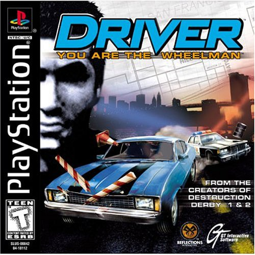 Driver playstation