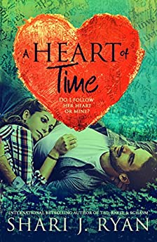 A Heart of Time by [Ryan, Shari J.]