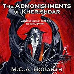 The Admonishments of Kherishdar