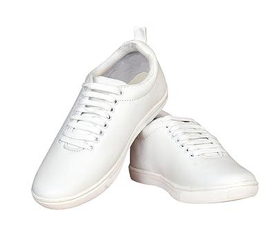 Buy Rockstar shoes Men Pure White