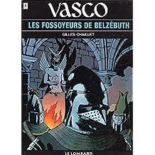 Vasco - 13 - Les Fossoyeurs de Belzébuth