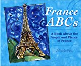 France ABCs, Sharon Katz Cooper, 1404815686