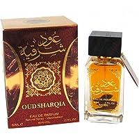 ARD AL ZAAFARAN Oud Sharqia for Men & Women - Oud, 80ml