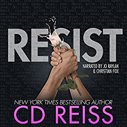Resist: Songs of Submission, Book 6