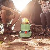 Luckycyc Kerosene Furnace,Camping Kerosene