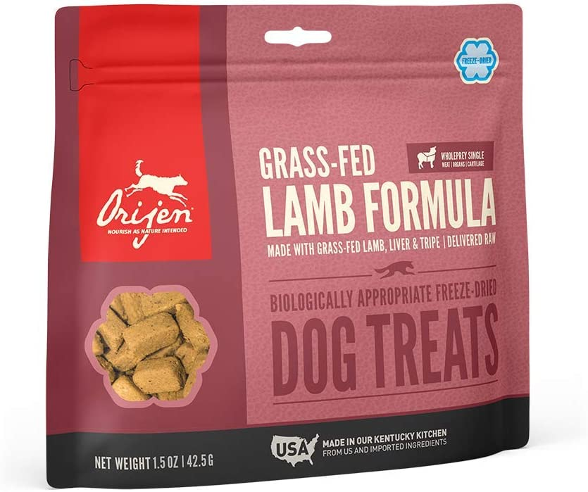 Orijen Canine Adult Romney Cordero 42,5Gr 42.5 g
