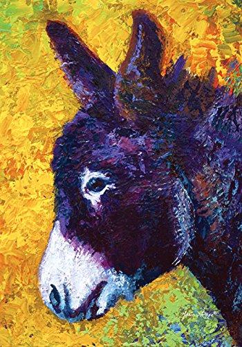 Donkey Flag - 2