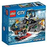 Lego Prison Island Starter Set, Multi Color