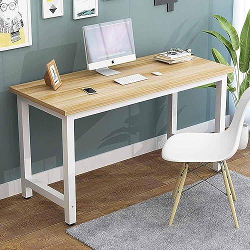 Computer Desk Office Desk Modern Simple Study Writing Desk Laptop Desk Wood