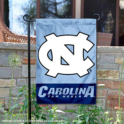 College Flags and Banners Co. North Carolina Tar Heels Garden ()