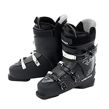DAMEN SKI STIEFEL SCHUHE BOOT 2019 HEAD CUBE 3 60 W BLACK