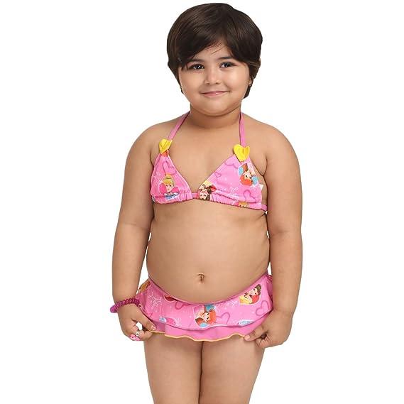 Bikini shop princess vid